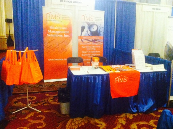 HMS Healthcare Management Solutions, Inc. is Exhibiting at the New England Home Care Conference & Trade Show!